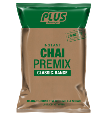 Plus Tea  Plain (1 KG)