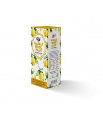 Get Instant Masala Nimbu Paani Premix at best price - Free Shipping | Plus Beverages