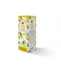Plus Nimbu Paani Regular (20 single serve sachets)