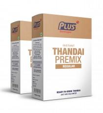 Plus  Thandai (20 single serve sachets)