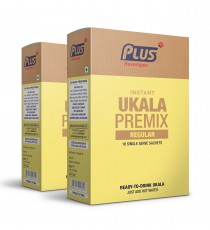 Get Instant Ukala Premix at best price - Free Shipping | Plus Beverages