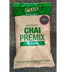 Plus Beverages Instant Detox Green Tea Premix (1 KG)