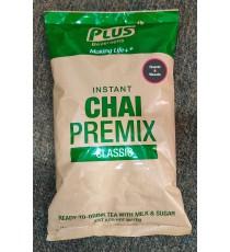Plus Beverages Instant Chai Tea Premix With Elaichi & Masala (1 KG)