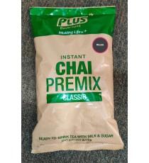 Plus Beverages Instant Chai Tea Premix With Masala (1 KG)